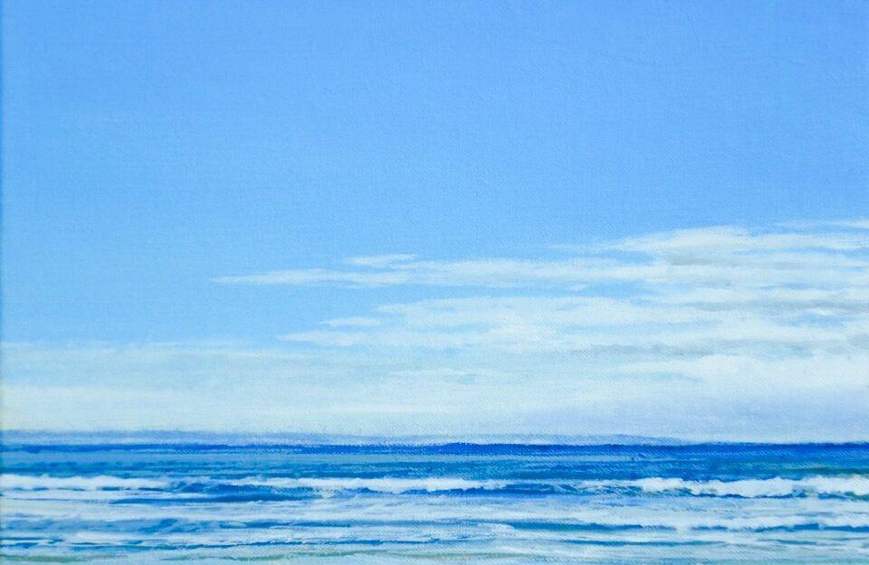 Raffs view - Mark Cairns Artist