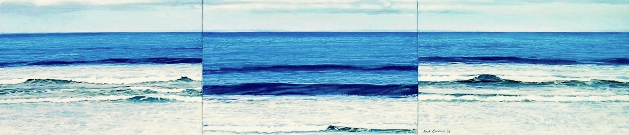Ocean Rhythm - M.Cairns Artist
